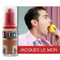 T-Juice Jacques Le Mon 10ml příchuť citrusový mix