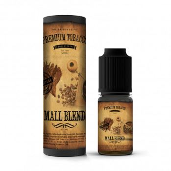Premium Tobacco Mall Blend příchuť 10ml