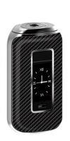 Aspire Skystar 210W TS Black Carbon Fiber