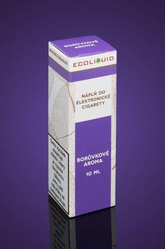 Ecoliquid borůvka