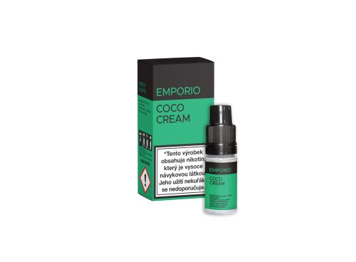 Emporio Coco Cream 6mg 10ml
