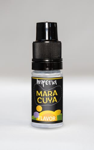Black Label Maracuya 10ml