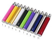 Baterie eGO 650mAh zelená světlá