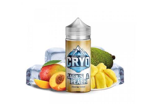 Infamous Cryo Jacks and Peach SNV
