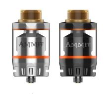GeekVape Ammit Dual Coil RTA atomizér