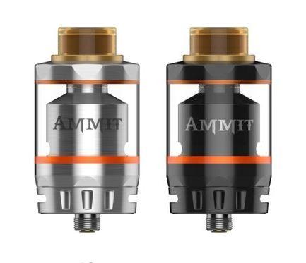 atomizér GeekVape Ammit Dual Coil