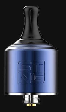 Wotofo STNG MTL RDA modrý