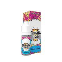 Detonation Drip Gum Mint 10ml