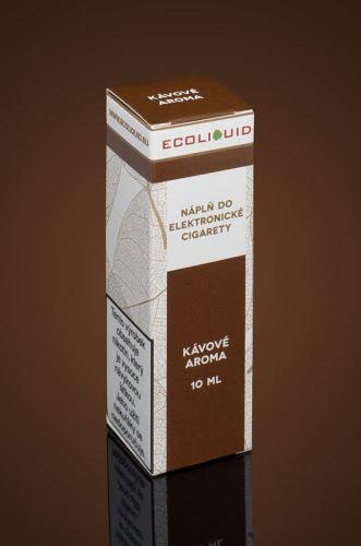 Ecoliquid káva