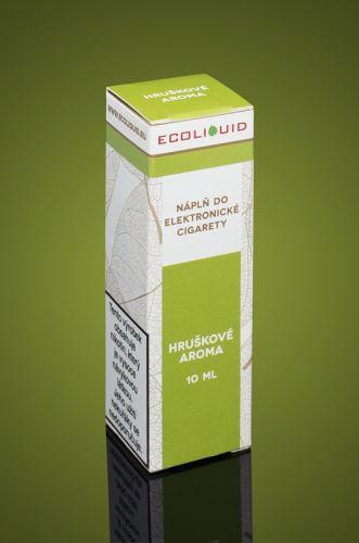 Ecoliquid hruška