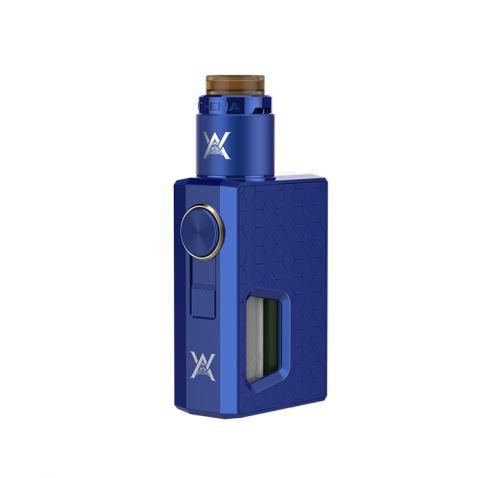 Geekvape Athena squonk kit modrý