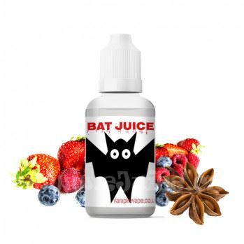 příchuť Vampire Vape Bat Juice 30ml