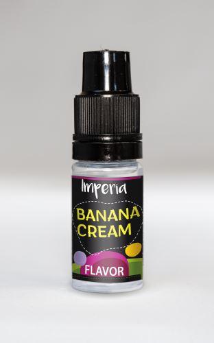 Black Label Banana Cream 10ml