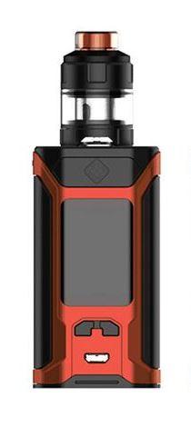 Wismec Sinuous Ravage 230 Mod Kit červený