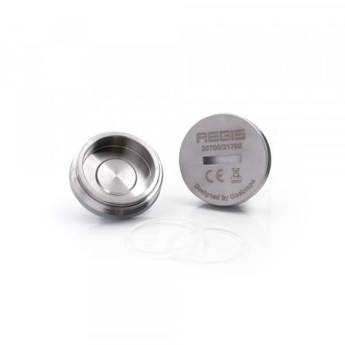adaptér baterií 20700/21700 pro GeekVape Aegis