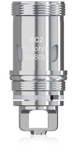 žhavící hlava Eleaf EC2 0,5ohm