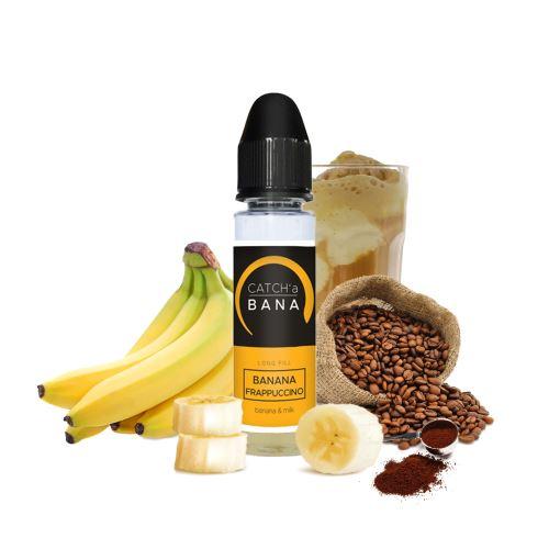 Imperia Catch a Bana Banana Frappuccino
