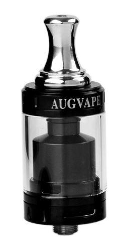 Augvape Merlin MTL RTA Atomizer černý