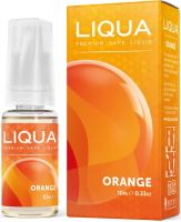 Liqua Elements Orange 6mg 10ml pomeranč