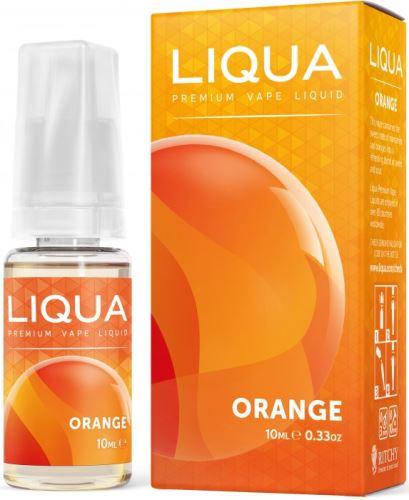 liqua pomeranč