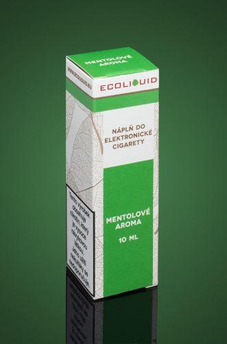 Ecoliquid mentol