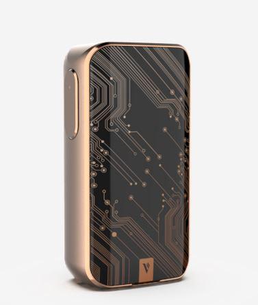 Vaporesso Luxe Bronze