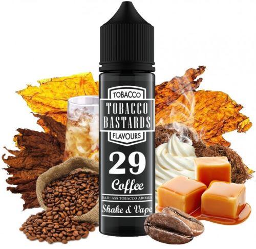 Flavormonks Tobacco Bastards SNV No.29