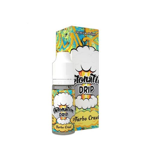 Detonation Drip Turbo Cruel 10ml
