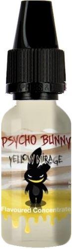 Psycho Bunny Yellow Mirage 10ml