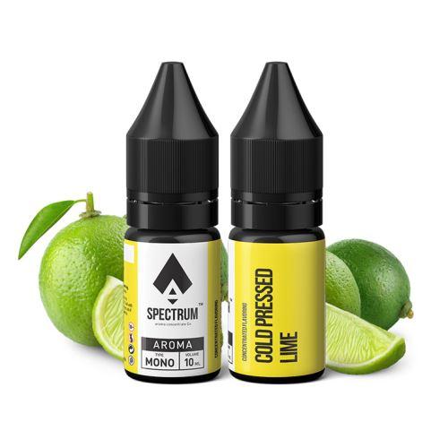 Pro Vape Spectrum cold pressed lime