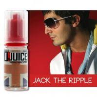 T-Juice Jack the Ripple 10ml příchuť malinová zmrzlina