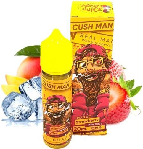 CushMan Strawberry Mango