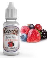 Capella Harvest Berry lesní plody 13ml