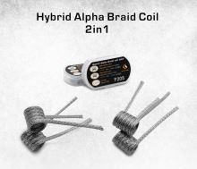 GeekVape Hybrid Alpha Braid Coil 2in1 F205