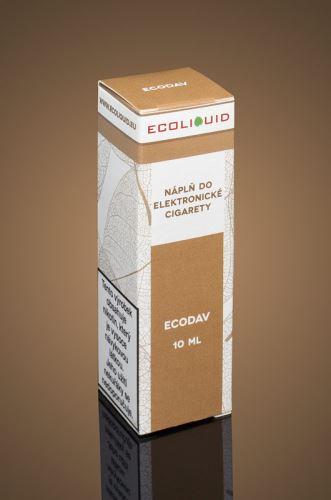 Ecoliquid Ecodav