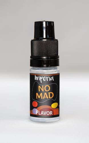 Black Label Nomad 10ml