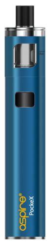 Aspire PockeX AIO 1500 modrý