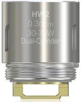 Eleaf HW2 Dual 0,3Ohm žhavící hlava