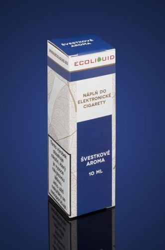 Ecoliquid švestka