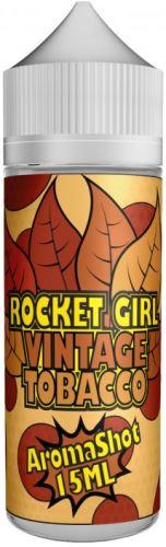 Rocket Girl SNV Vintage Tobacco