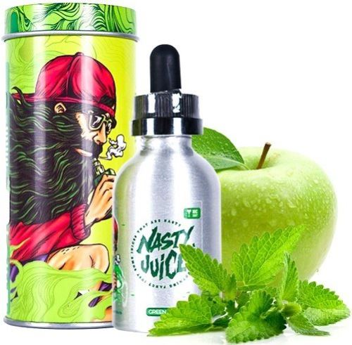 Yummy Green Ape