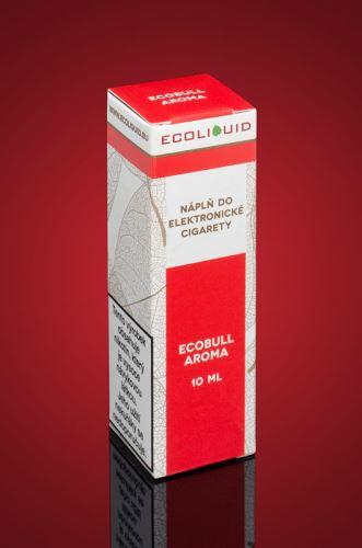 Ecoliquid energy drink