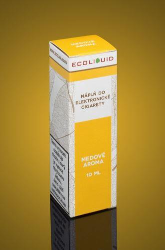 Ecoliquid med