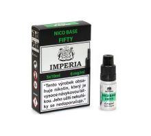 Imperia Nico Base Fifty 50/50 6mg 5x10ml