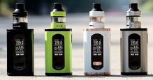 Eleaf Invoke kit Ello