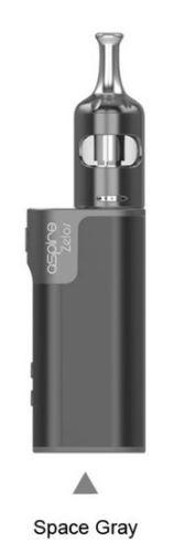 Zelos 2.0 šedý