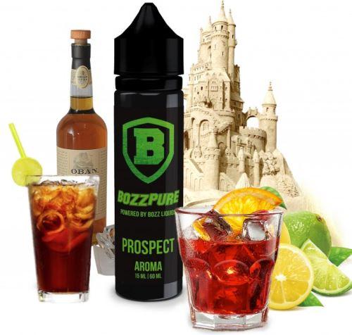 Bozz Pure Prospect