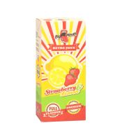 Big Mouth Retro Strawberry and Lemon příchuť 10ml, jahoda a citron