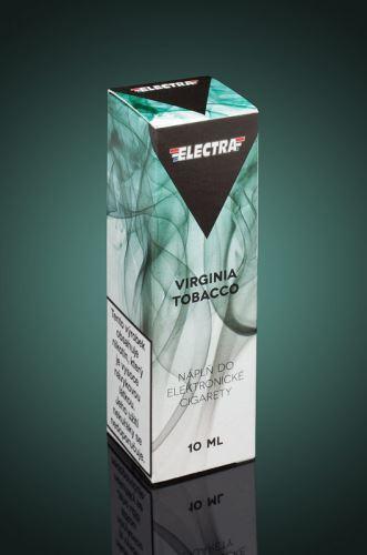 Electra Virginia Tobacco