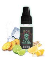 Full Moon Green příchuť citron a limetka 10ml